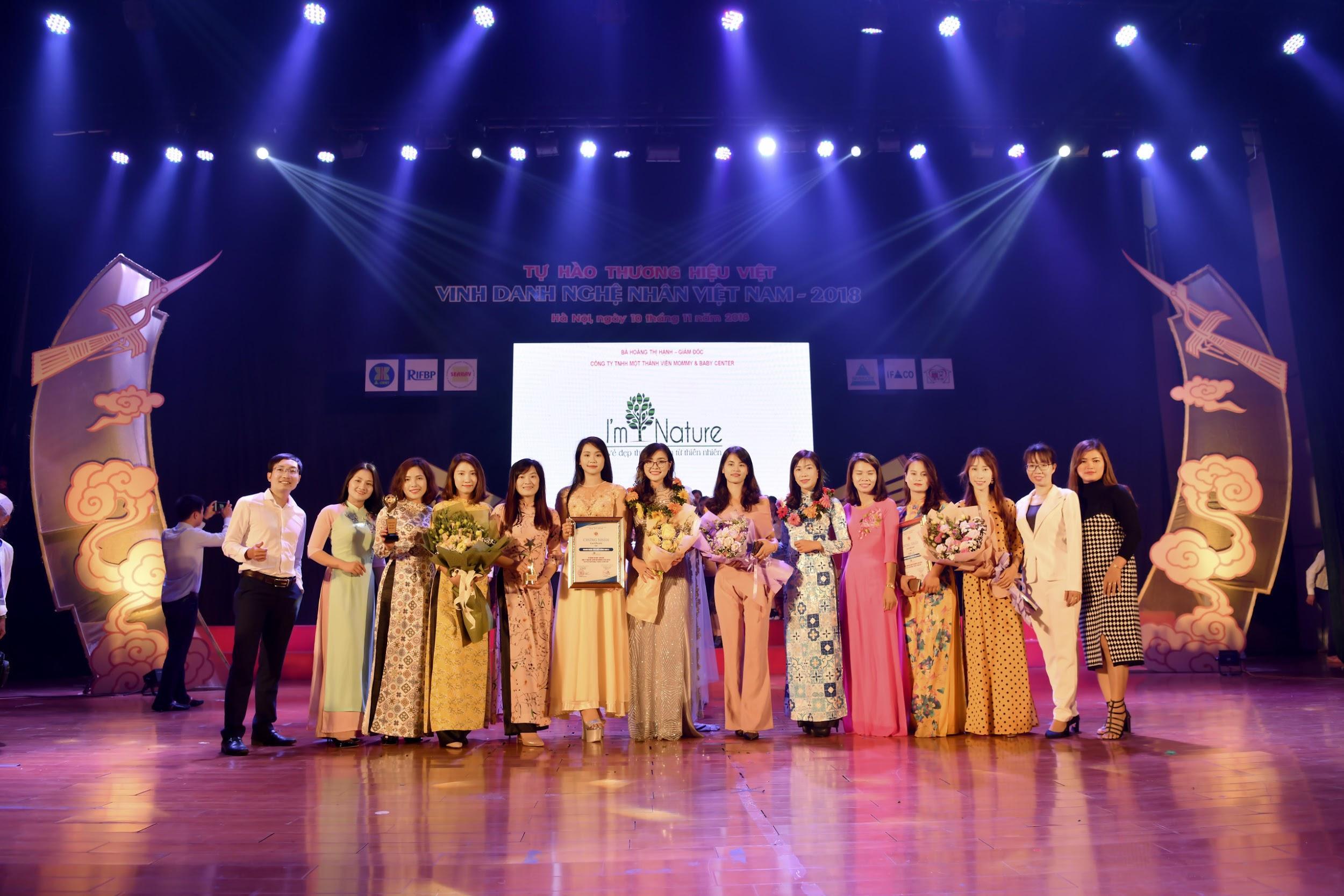 Top 10 Doanh nghiệp tiêu biểu Đông Nam Á xướng tên mỹ phẩm thiên nhiên I 3