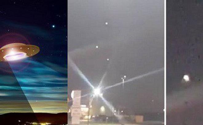 Hình ảnh Ireland mở cuộc điều tra về vụ phi công nhìn thấy UFO khiến dư luận xôn xao số 1