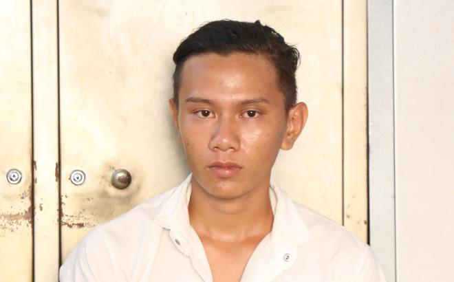 Nam thanh niên 18 tuổi cầm dao sát hại dì ruột vì không xin được nhẫn vàng 1