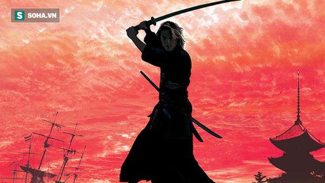 Bí ẩn thanh kiếm Nhật Bản: Khiến chủ nhân điên loạn, tự mang họa sát thân 1