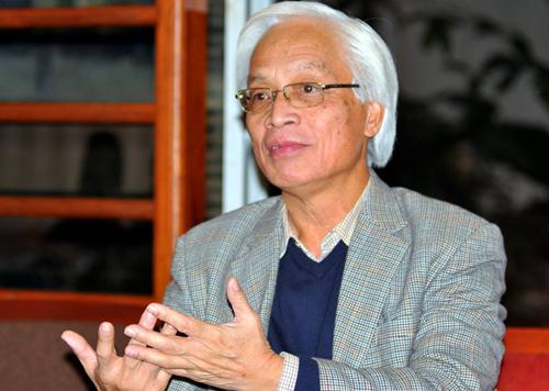 Hình ảnh Ông Chu Hảo bị khai trừ khỏi Đảng số 1