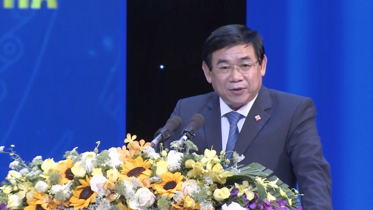 Chân dung tân Chủ tịch BIDV – người được tìm kiếm suốt hơn 2 năm thay ông Trần Bắc Hà 1