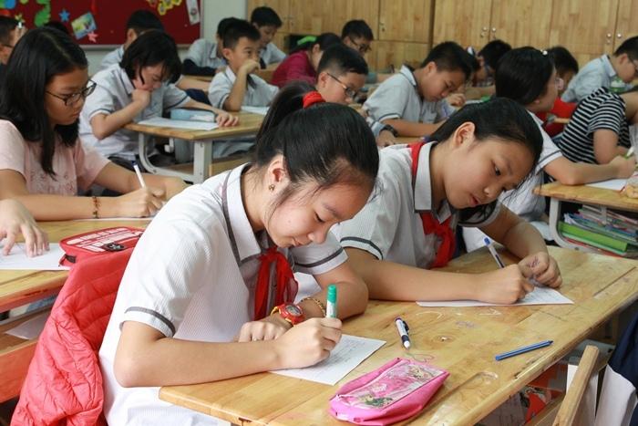 Hình ảnh Đề xuất học sinh lớp 9 học thẳng lên cao đẳng, bỏ qua giai đoạn trung cấp số 2