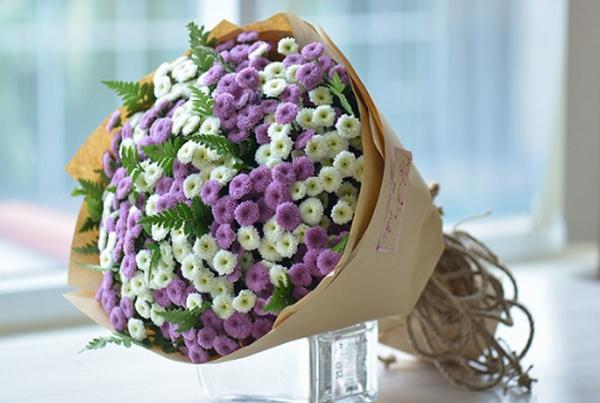 Hình ảnh Chọn hoa sinh nhật cho một số cung hoàng đạo số 1
