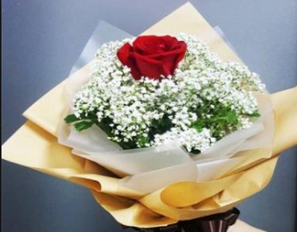 Hình ảnh Chọn hoa sinh nhật cho một số cung hoàng đạo số 5