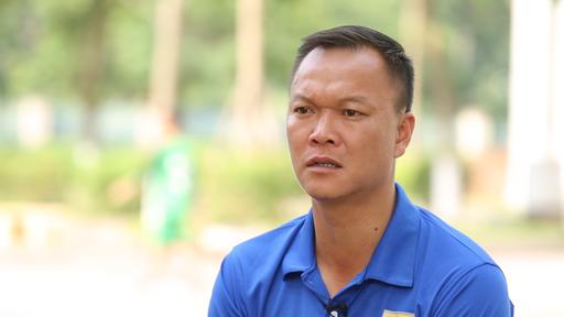 Thủ môn Dương Hồng Sơn: Myanmar khó cản bước tuyển Việt Nam 1
