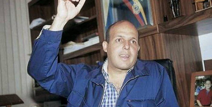 Cựu giám đốc kho bạc Venezuela 'nhận hối lộ 1 tỉ USD' 1