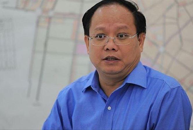 UBND TP HCM sẽ bỏ phiếu xử lý kỷ luật ông Tất Thành Cang 1