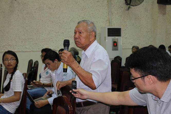 UBND TP HCM sẽ bỏ phiếu xử lý kỷ luật ông Tất Thành Cang 2