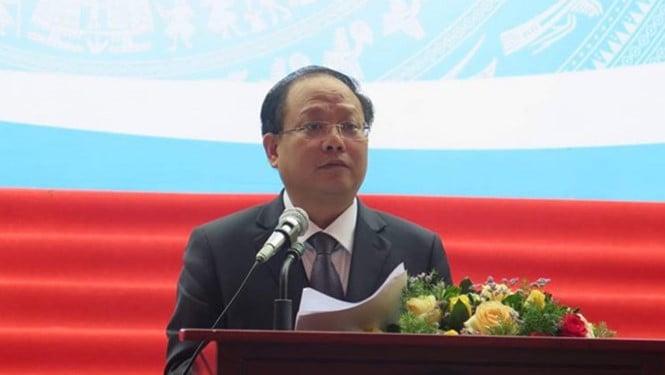 Ban Chấp hành Đảng bộ  TP HCM đã bỏ phiếu kỷ luật ông Tất Thành Cang 1