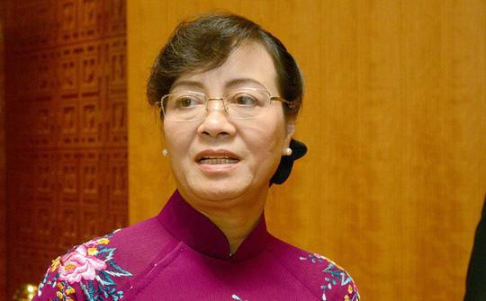 Ban Chấp hành Đảng bộ  TP HCM đã bỏ phiếu kỷ luật ông Tất Thành Cang 2