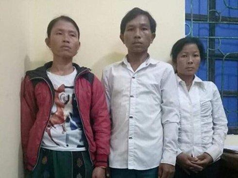 Nghệ An: Mẹ nhẫn tâm bán con gái chưa đầy 1 tháng tuổi giá 40 triệu đồng 1