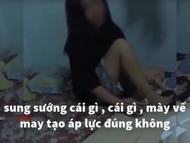 Bị bạn trai phát hiện lén lút quen người khác sau 3 tháng sống chung, cô gái đổ lỗi: 'Ở nhà ăn chơi lại bị người yêu nặng nhẹ nên áp lực' 2