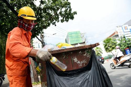 Hình ảnh Từ 24/11, Người dân TP. HCM không phân loại rác sẽ bị phạt đến 20 triệu đồng số 1