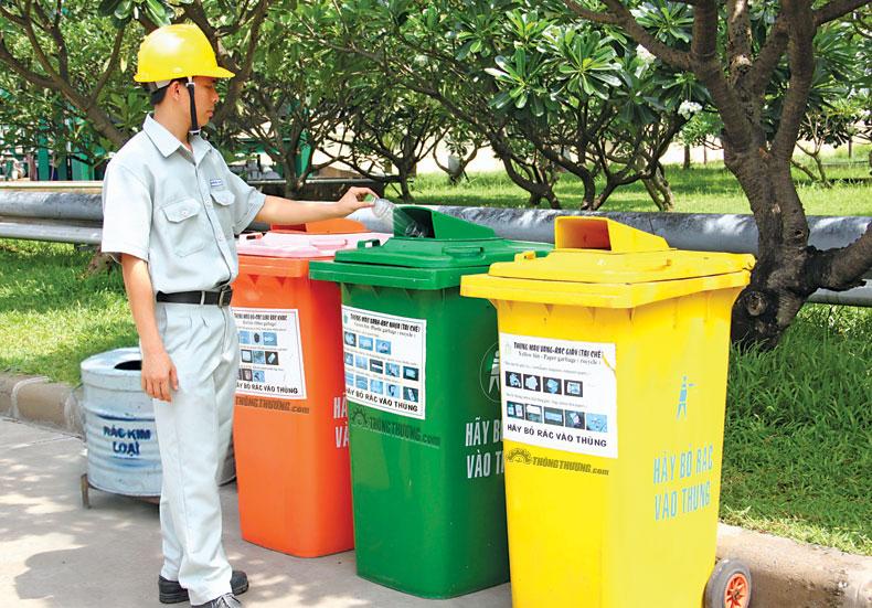 Từ 24/11, Người dân TP. HCM không phân loại rác sẽ bị phạt đến 20 triệu đồng 2