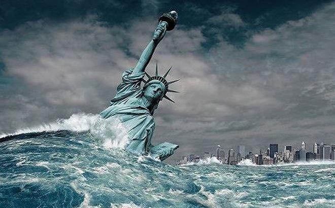 Thành phố New York có thể bị hủy diệt vào cuối thế kỷ này? 1
