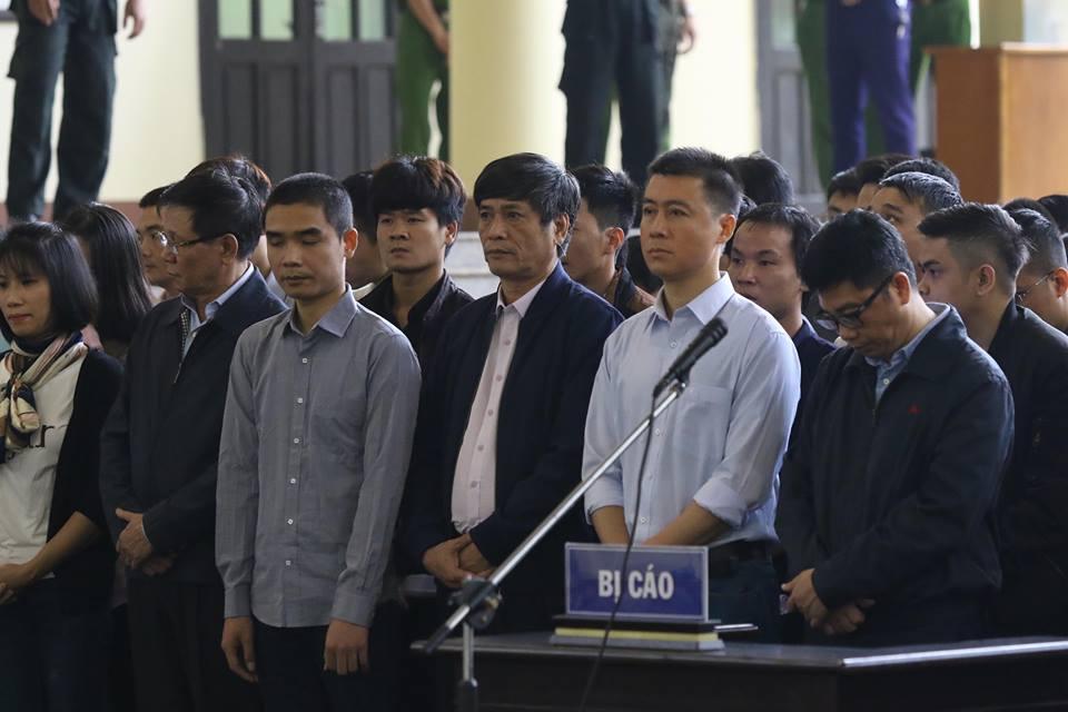 Ông 'trùm' thực sự trong đường dây đánh bạc nghìn tỷ do ông Phan Văn Vĩnh 'bảo kê' là ai? 4