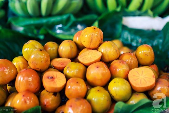 Người phụ nữ bị tắc ruột sau khi ăn 10 quả hồng, cảnh báo mọi người cẩn trọng khi ăn loại quả này 3