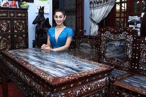 Choáng với khối tài sản của Lâm Khánh Chi sau nhiều năm chạy show vật vã 2