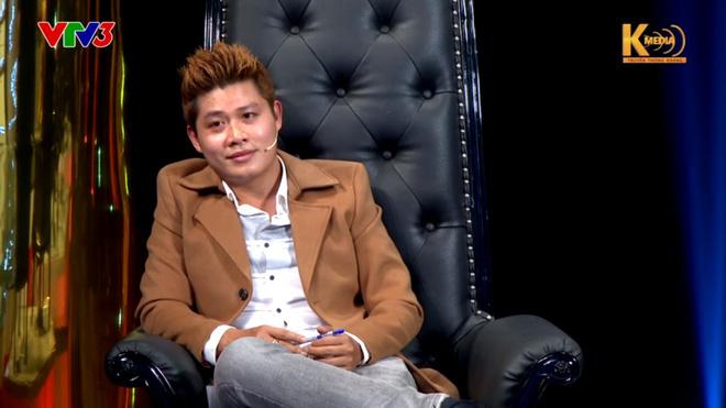 Lê Hoàng bị chỉ trích vì thái độ gay gắt: 'Tôi rất chúc mừng vì chị Vân Hugo đã li dị chồng' 2
