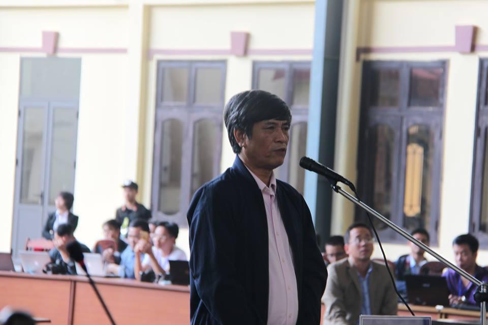 Ông Nguyễn Thanh Hóa xin hưởng khoan hồng để sớm về chịu tang mẹ liệu có được chấp nhận? 2