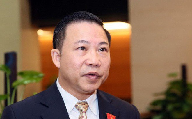 ĐB Lưu Bình Nhưỡng: Cô giáo phạt học sinh 231 cái tát là phản giáo dục, vì bệnh thành tích 1