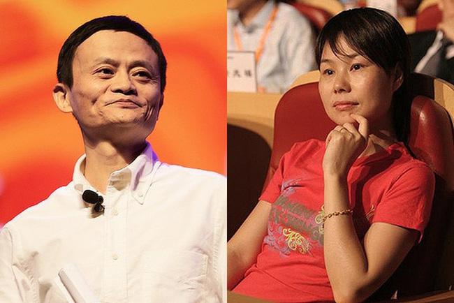 Hình ảnh Con trai Jack Ma: Nghiện game online, bỏ nhà đi bụi và câu nói khiến bố sửng sốt năm 10 tuổi số 1