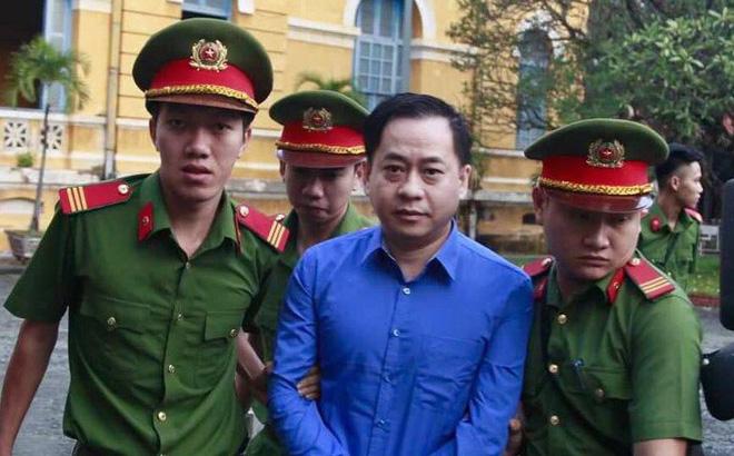 Đại án Ngân hàng Đông Á: Vũ 'nhôm' sử dụng 3 tên khác nhau, liên tục kêu oan 1