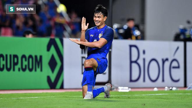 Khen ngợi thành tích của tuyển Việt Nam, BTC AFF Cup 2018 gợi lại cái dớp đáng lo 2