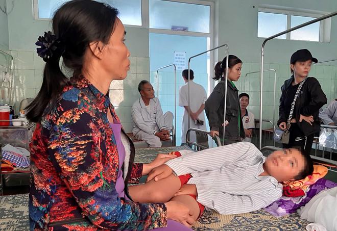 Sở Giáo dục Quảng Bình nói gì về vụ cô giáo phạt học sinh 231 cái tát? 1
