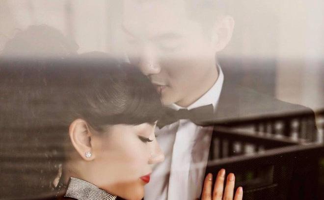 Nhan sắc trẻ trung, gia thế khủng của vợ doanh nhân hơn 15 tuổi vừa kết hôn với người mẫu Trương Nam Thành 1