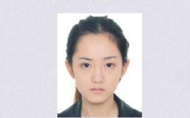 Nữ nghi phạm bất ngờ nổi tiếng khắp Trung Quốc vì quá xinh đẹp 1
