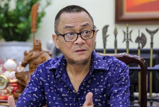 NSND Anh Tú nguy kịch, Nhà hát Kịch Việt Nam kêu gọi nghệ sĩ và khán giả chung tay 2