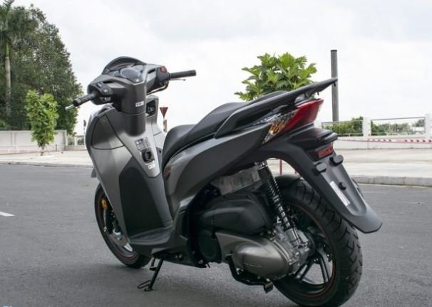Honda SH 300i 2019 về Việt Nam sau 2 tuần ra mắt, giá khoảng 300 triệu đồng 3