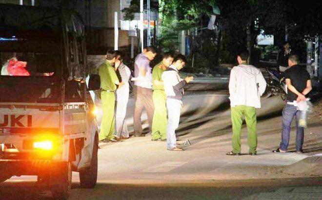Nam thanh niên 9X bị đâm tử vong ở vùng ven Sài Gòn 1