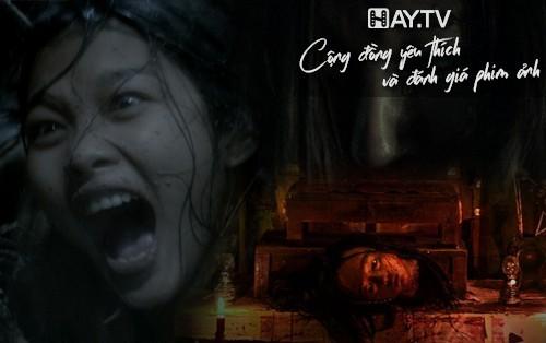 Hình ảnh Thiên Linh Cái: Đạo diễn Đoạt hồn lại khiến khán giả khiếp đảm với bùa ngải Kumathong số 5
