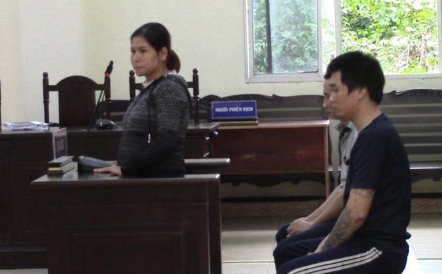 Nhóm đối tượng tông văng mô tô đặc chủng khiến 2 CSGT bị thương lãnh 35 năm tù 1