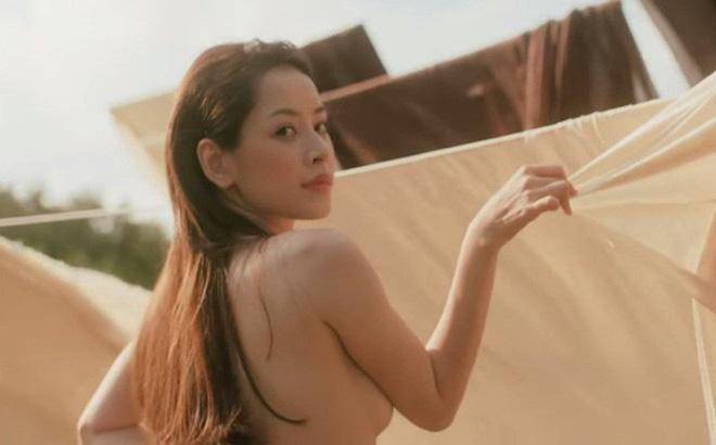 Giải trí - MV 16+ toàn cảnh nóng phản cảm và cú đánh đổi tuyệt vọng của Chi Pu