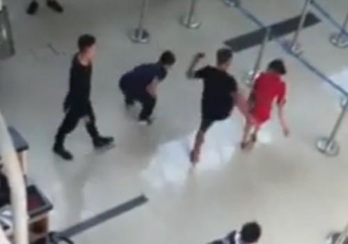 Thông tin mới vụ hành hung nhân viên Vietjet tại Cảng hàng không Thọ Xuân 1