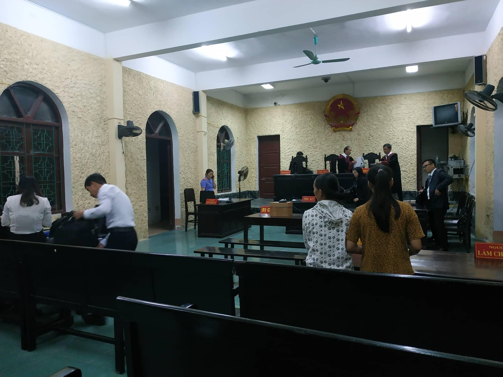 'Yêu râu xanh' nhiễm HIV xâm hại bé gái 11 tuổi ở Ninh Bình bị tuyên án  2