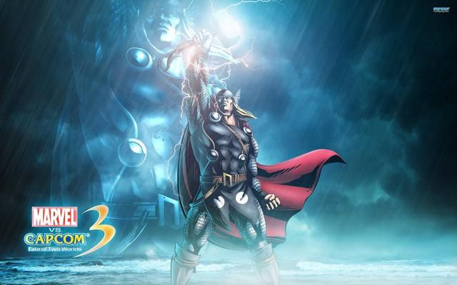 5 sự thật thú vị về Thần Sấm Thor - Siêu anh hùng mạnh nhất của Biệt đội Báo Thù Avengers 2