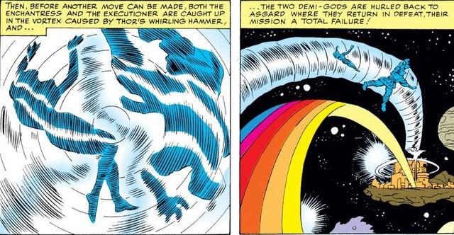 5 sự thật thú vị về Thần Sấm Thor - Siêu anh hùng mạnh nhất của Biệt đội Báo Thù Avengers 3