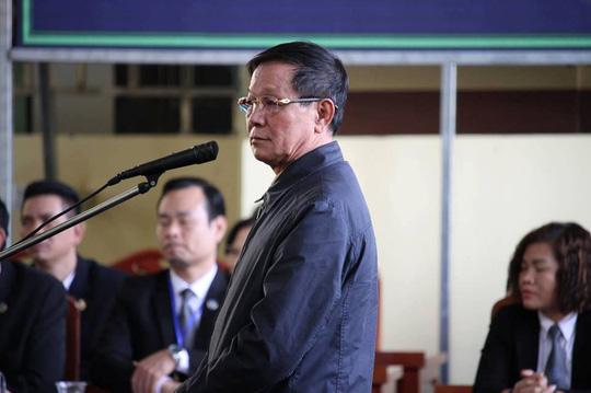 Hôm nay, tòa tuyên án Phan Văn Vĩnh và các