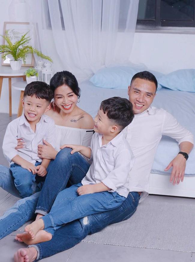 Cuộc sống 'gà trống nuôi con' của MC Trung Nghĩa sau 2 năm ly hôn với MC Hoàng Linh 4