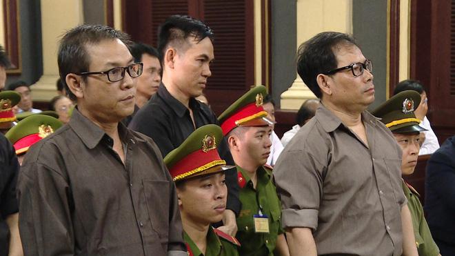 Nhóm phản động thuộc tổ chức khủng bố của Đào Minh Quân, Lisa Phạm không được giảm án 2