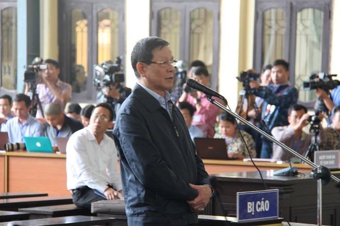 Hôm nay tuyên án vụ đánh bạc nghìn tỷ: Ông Phan Văn Vĩnh đối diện mức án nào? 2