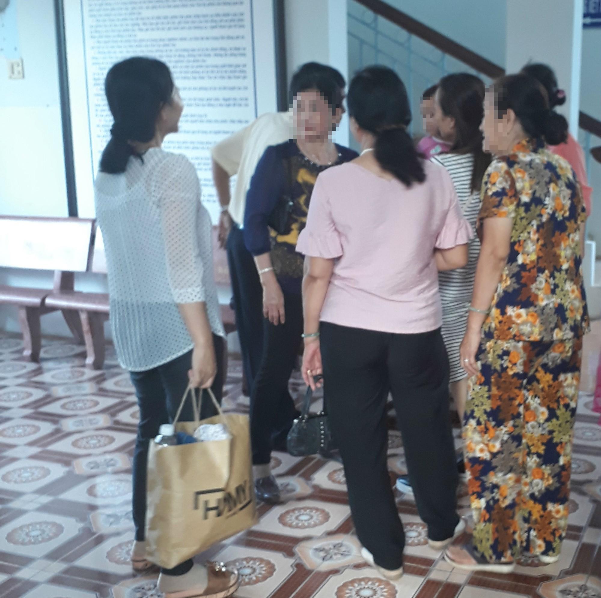 Diễn biến bất ngờ vụ tiến sĩ lừa tình hàng loạt phụ nữ ở Bạc Liêu 2
