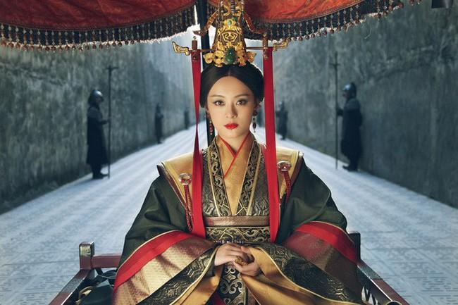 Giết con để bảo vệ nhân tình, Thái hậu độc ác bất nhân bậc nhất lịch sử Trung Hoa nhận ngay quả báo thê thảm 1