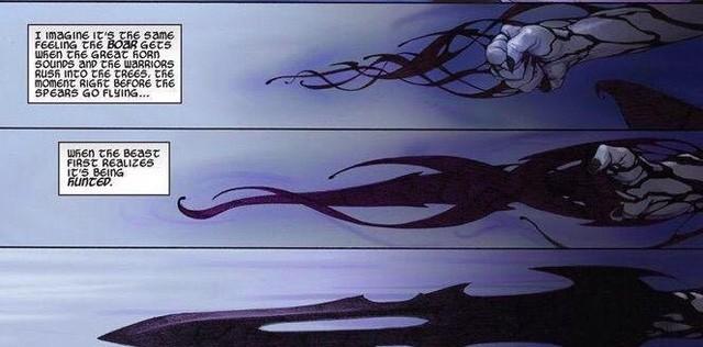5 sự thật thú vị về Thần Sấm Thor - Siêu anh hùng mạnh nhất của Biệt đội Báo Thù Avengers 5