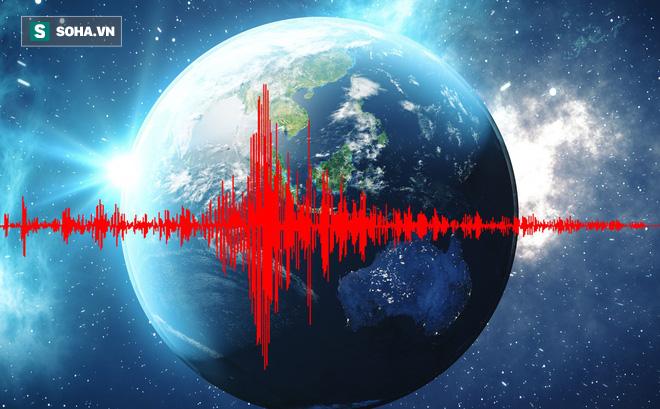Trái Đất bị 1 đợt sóng bí ẩn 'tấn công': Nhà khoa học điên đầu truy tìm nguồn gốc 1
